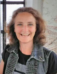 Antonietta Sgherzi