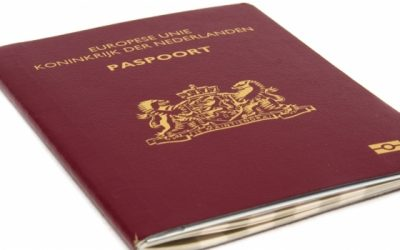 Mogelijk toch je 'verlopen' paspoort terug na tien jaar buitenland