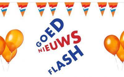 Nederlanders in het buitenland blijven verbonden met het Vaderland