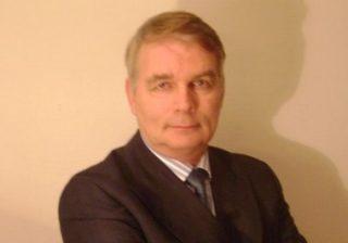 Ronald Eveleens