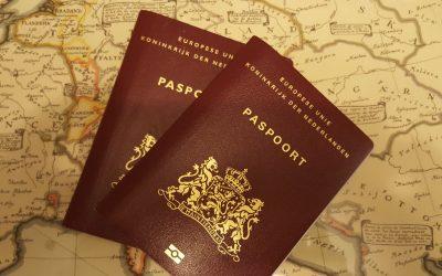 Resultaten van het nationaliteitsonderzoek nu beschikbaar