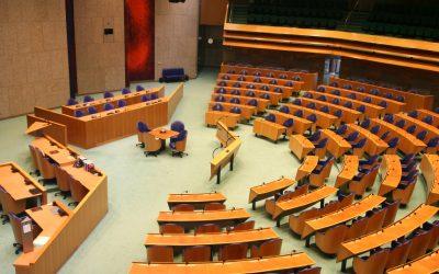 Vervolg op de Brexit noodwet – tweede debat en uitslag stemmen