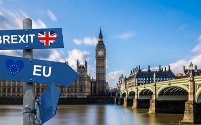 Belangrijke informatie over het leven na Brexit