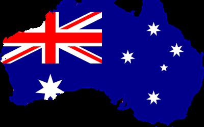 Mobiel paspoort aanvraagstation Australie