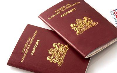 Informatie over de mobiele paspoort aanvraagstations nu op een plek te vinden
